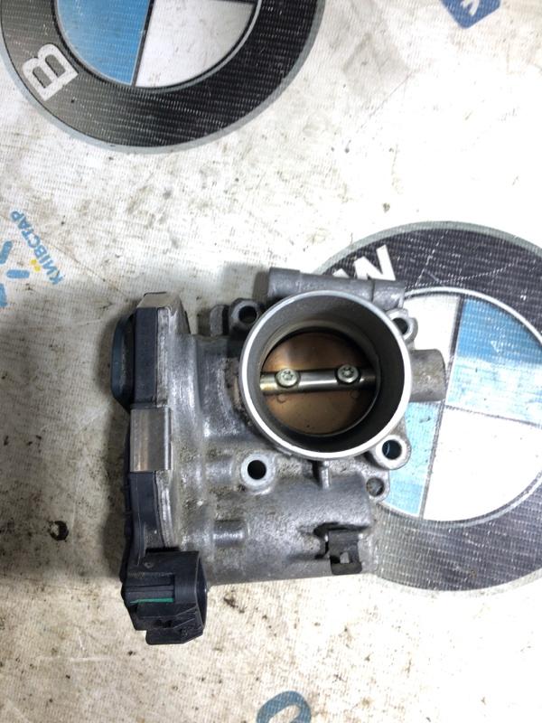 Дросельная заслонка Chevrolet Volt 1.4 2012 (б/у)