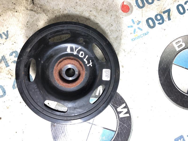 Шкив коленвала Chevrolet Volt 1.4 2012 (б/у)