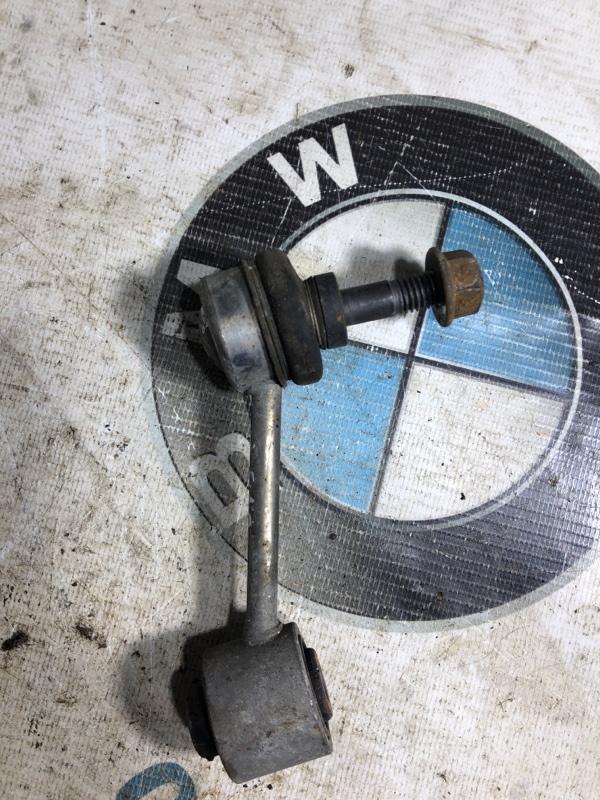 Стойка стабилизатора Volkswagen Passat B7 2.5 2013 (б/у)