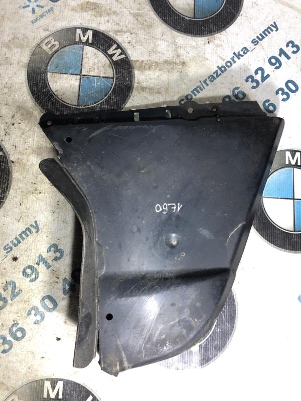 Подкрылок Bmw 5-Series E60 M54B22 2004 (б/у)