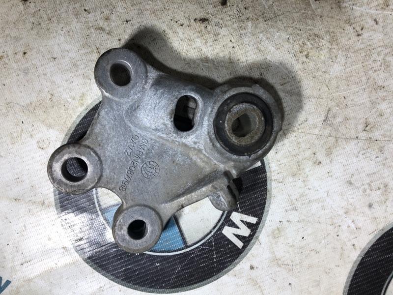 Подушка кпп Chevrolet Volt 1.4 2012 (б/у)