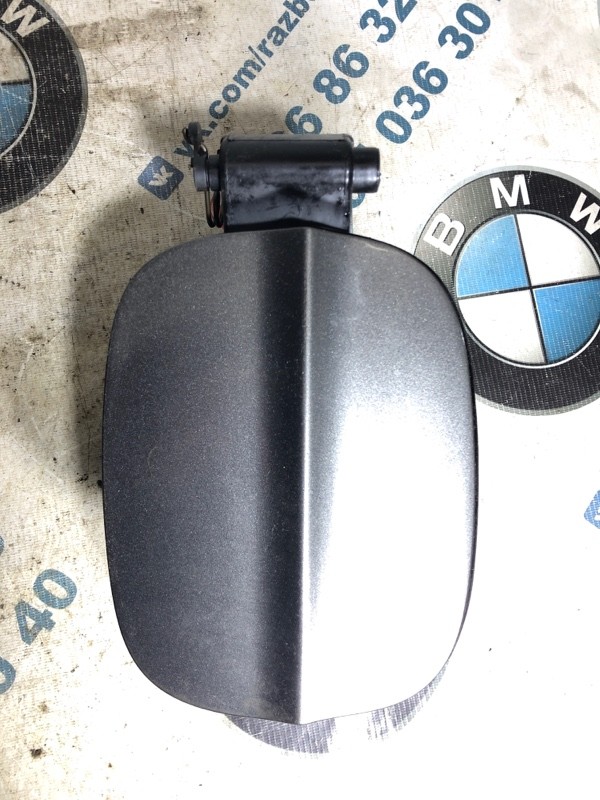 Лючок бензобака Ford Fusion 2.0 HYBRID 2013 (б/у)