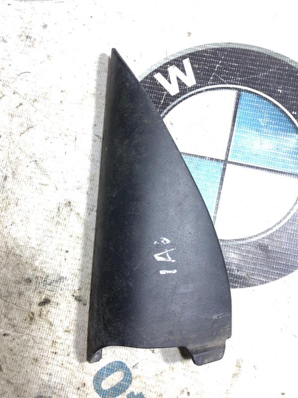 Пластик салона Audi A6 C5 2.5 AKE 2001 задний правый (б/у)