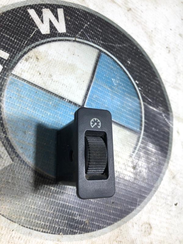 Кнопка освещения панели приборов Bmw 5-Series E39 M57D30 2001 (б/у)