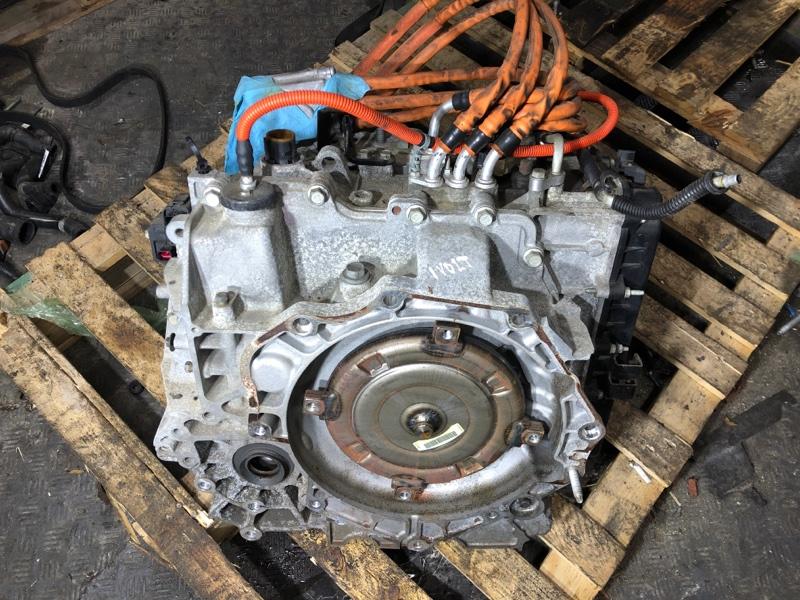 Акпп Chevrolet Volt 1.4 2012 (б/у)
