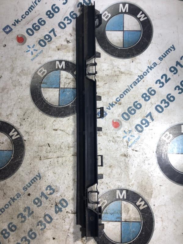 Крепление радиатора Bmw 3-Series E46 M54B30 2001 (б/у)