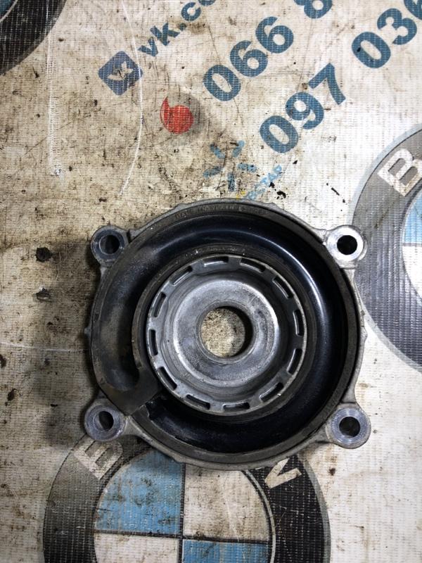Опора стойки Volkswagen Touareg 3.2 2004 передняя (б/у)