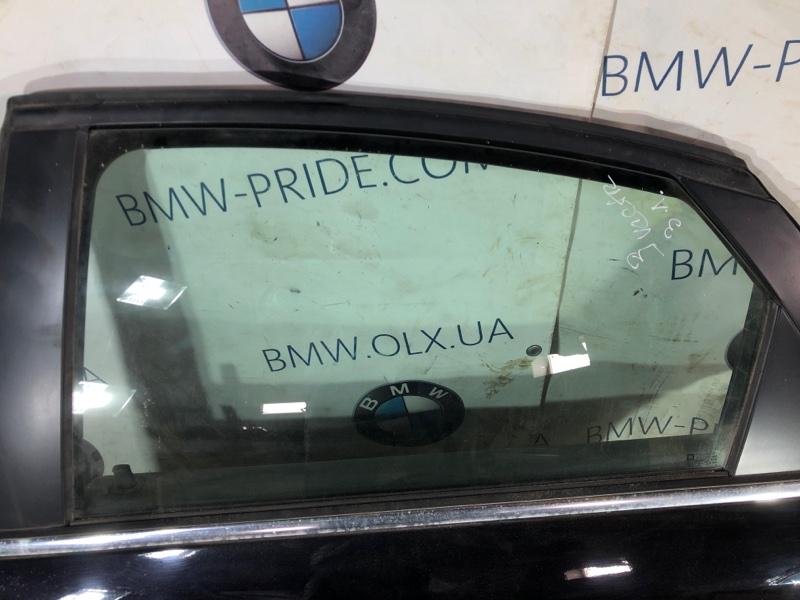 Стекло двери задней Opel Vectra C 2.2 SE заднее левое (б/у)