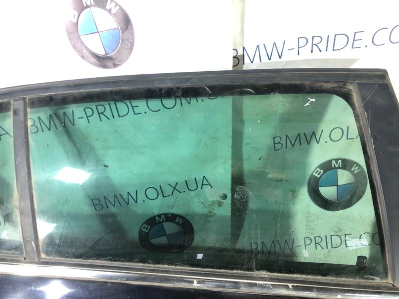 Стекло Opel Signum 2.2 YH 2006 заднее правое (б/у)