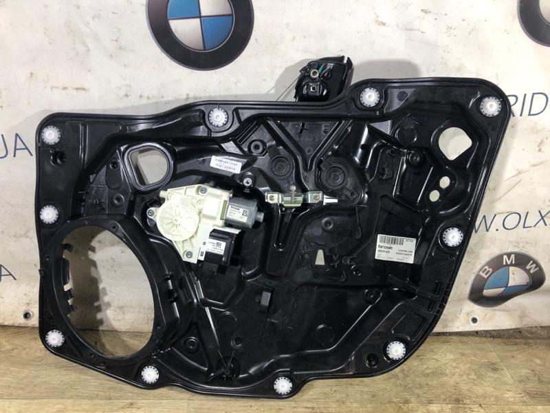 Стеклоподъемник Jeep Renegade 2.4 2016 передний правый (б/у)