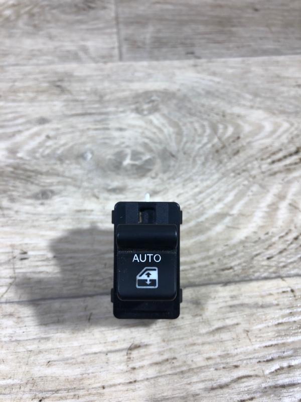 Кнопка стеклоподъемника Jeep Renegade 2.4 2016 (б/у)