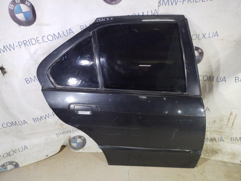 Дверь голая Bmw 3-Series E36 задняя правая (б/у)