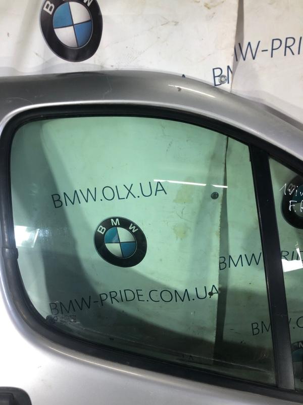 Стекло Opel Vivaro 1.9 D 2007 переднее правое (б/у)
