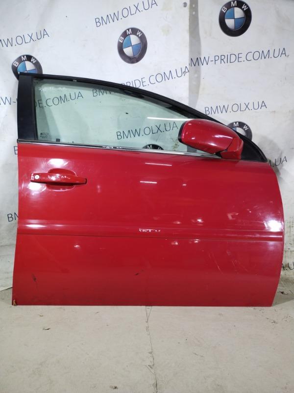 Дверь голая Opel Vectra C 1.9 D 2008 передняя правая (б/у)