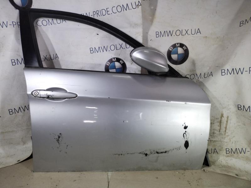 Дверь голая Bmw 3-Series E90 N46B20 2006 передняя правая (б/у)