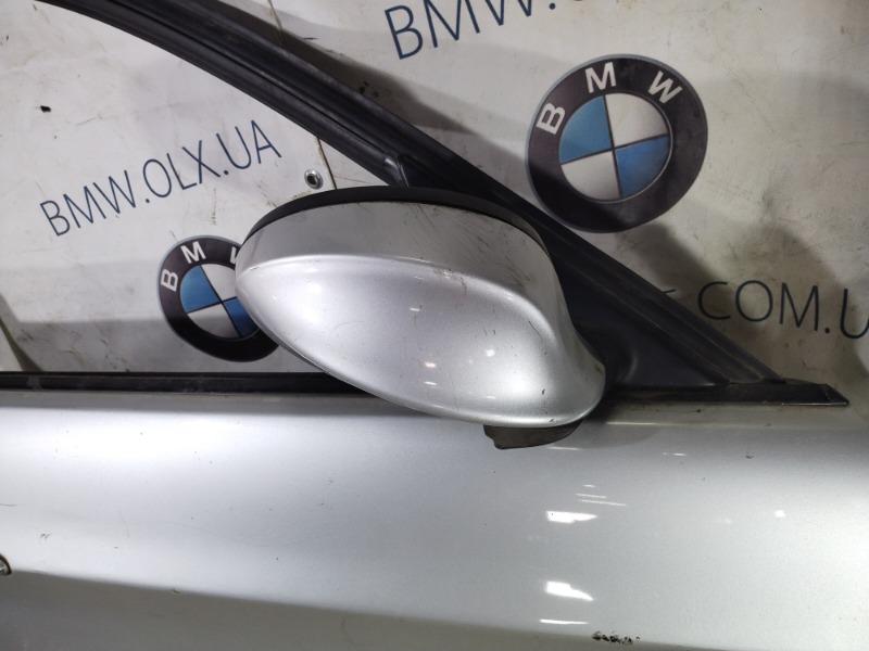 Зеркало Bmw 3-Series E90 N46B20 2006 переднее правое (б/у)