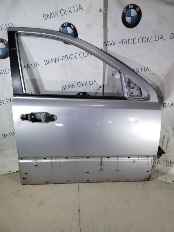 Дверь голая Kia Sorento BL 2.5 CRDI 2007 передняя правая (б/у)