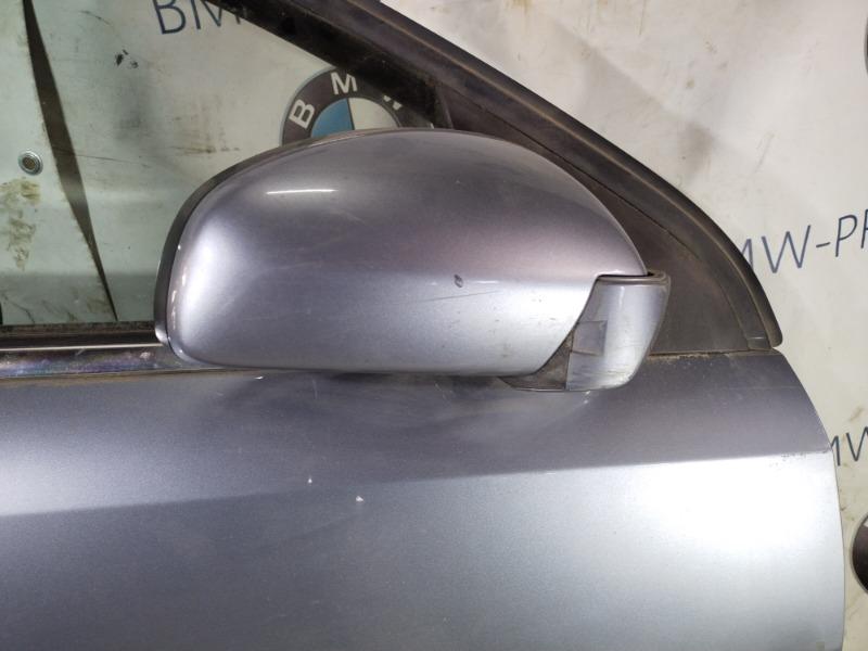 Зеркало Opel Vectra C 2.2 SE 2005 переднее правое (б/у)