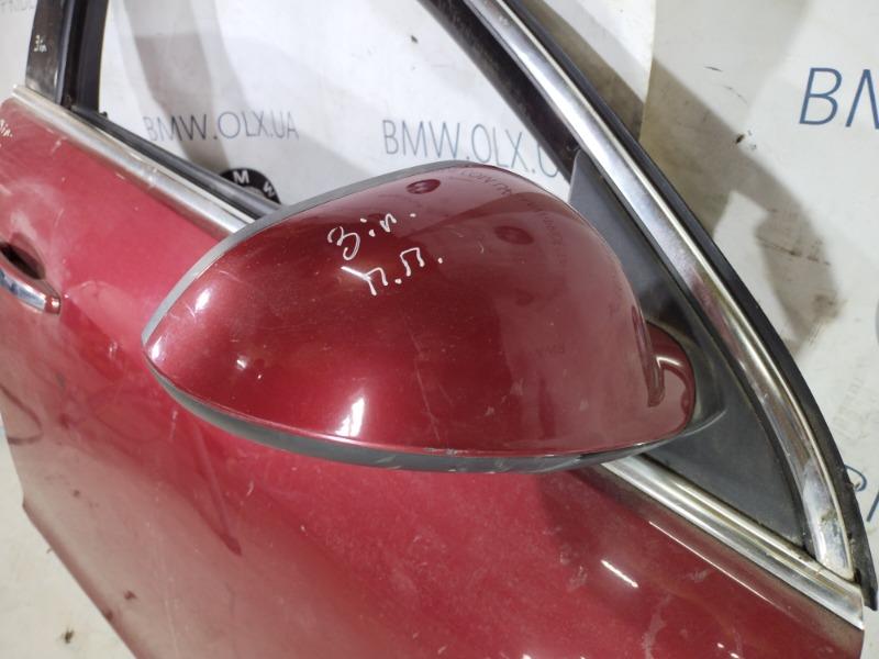 Зеркало Opel Insignia A 2.0 DTH 2009 переднее правое (б/у)