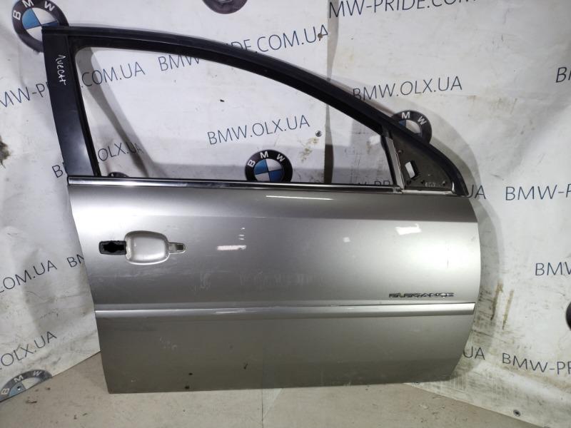 Дверь голая Opel Vectra C 2.2 SE 2004 передняя правая (б/у)