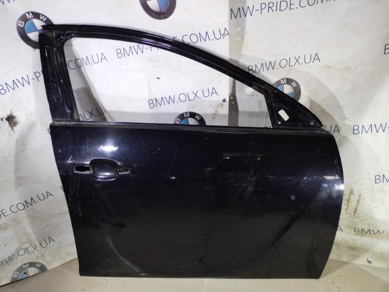 Дверь голая Opel Insignia A 2.0 DTH 2010 передняя правая (б/у)