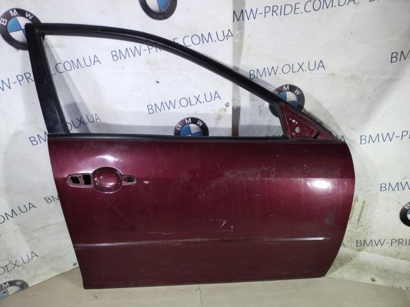 Дверь голая Mazda 6 GG 2.0 RF5 2004 передняя правая (б/у)
