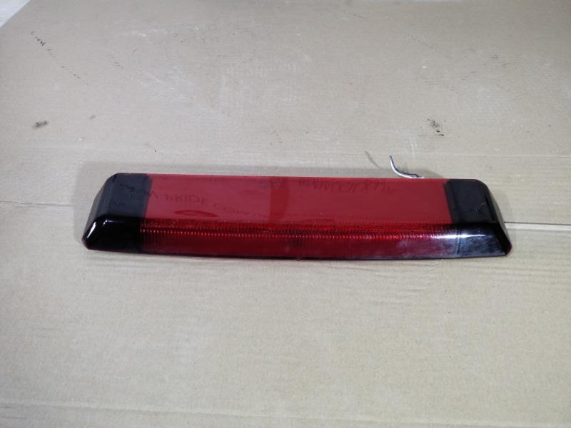 Стоп-вставка Chevrolet Volt 1.4 2013 (б/у)