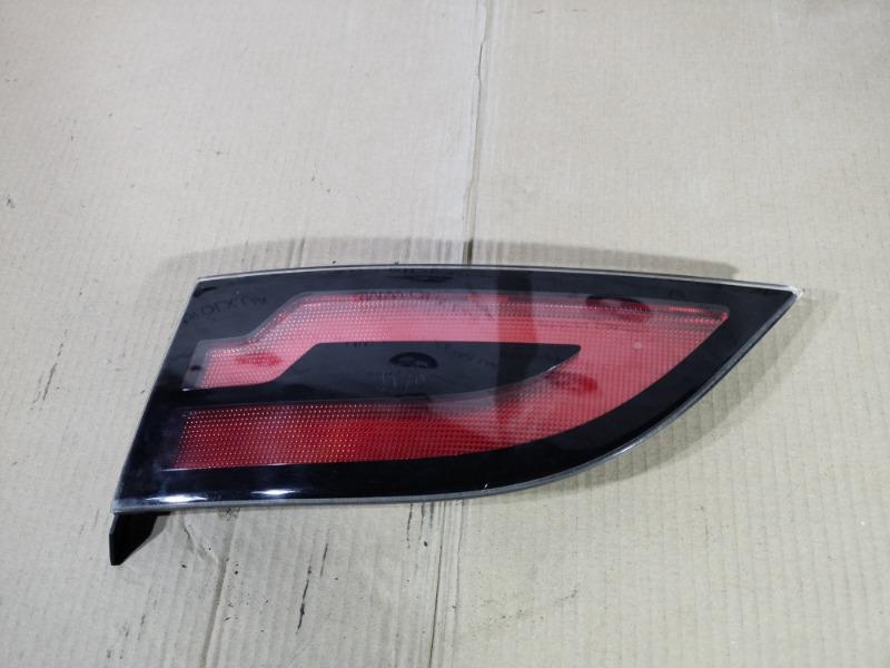 Задний фонарь Chevrolet Volt 1.4 2013 задний правый (б/у)