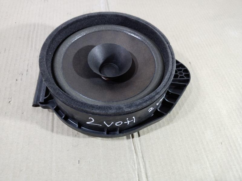 Динамик Chevrolet Volt 1.4 2013 задний левый (б/у)