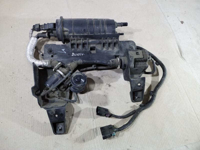 Абсорбер Chevrolet Volt 1.4 2013 (б/у)