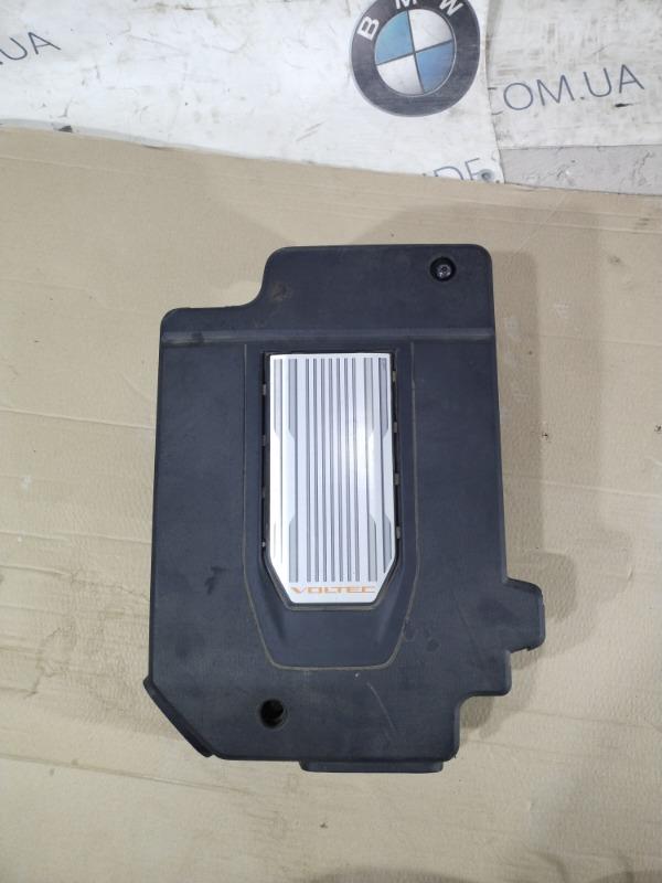 Крышка двигателя Chevrolet Volt 1.4 2013 (б/у)