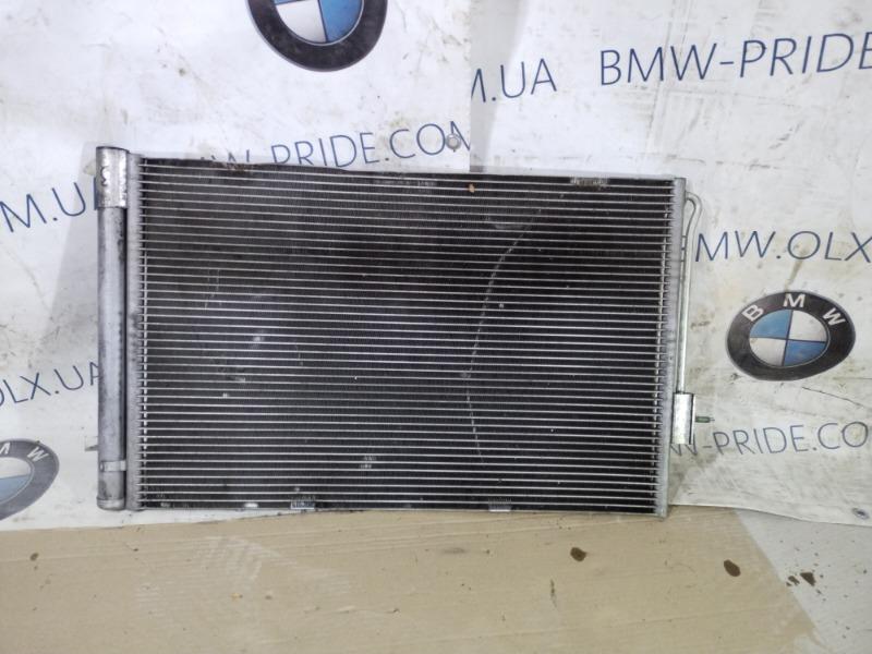 Радиатор кондиционера Chevrolet Volt 1.4 2013 (б/у)