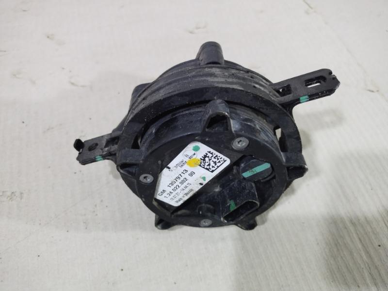 Помпа Chevrolet Volt 1.4 2013 (б/у)