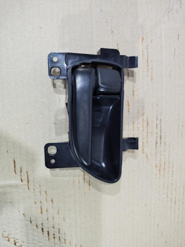 Ручка двери внутренняя Subaru Forester SJ 2.5 2016 задняя левая (б/у)
