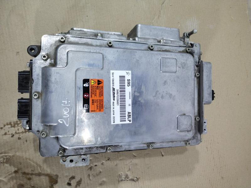 Инвертор Chevrolet Volt 1.4 2013 (б/у)