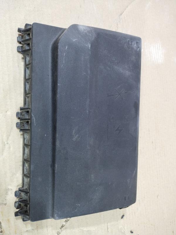 Крышка блока предохранителей Chevrolet Volt 1.4 2013 (б/у)