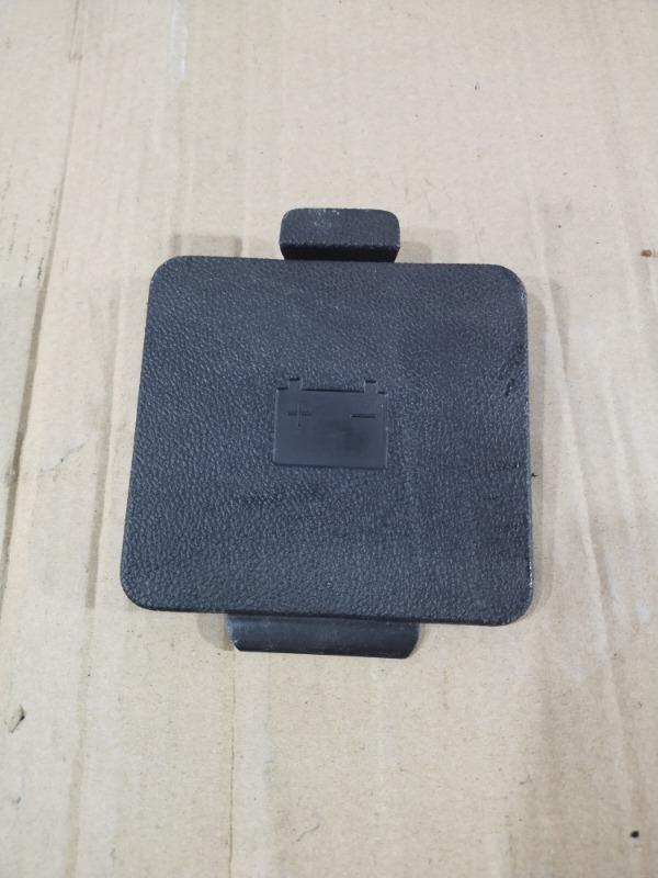Пластик багажника Chevrolet Volt 1.4 2013 (б/у)