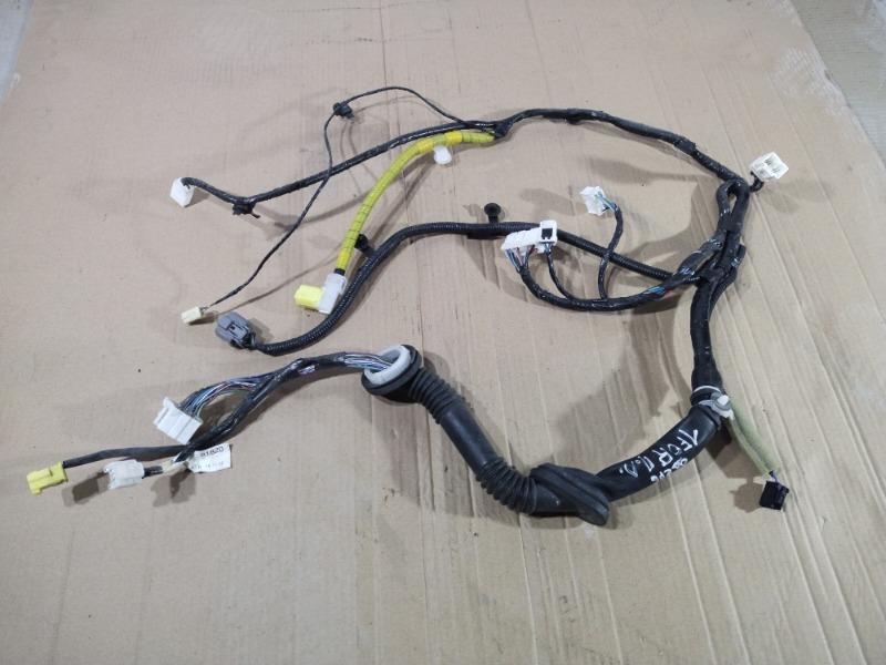 Проводка дверная Subaru Forester SJ 2.5 2016 передняя левая (б/у)