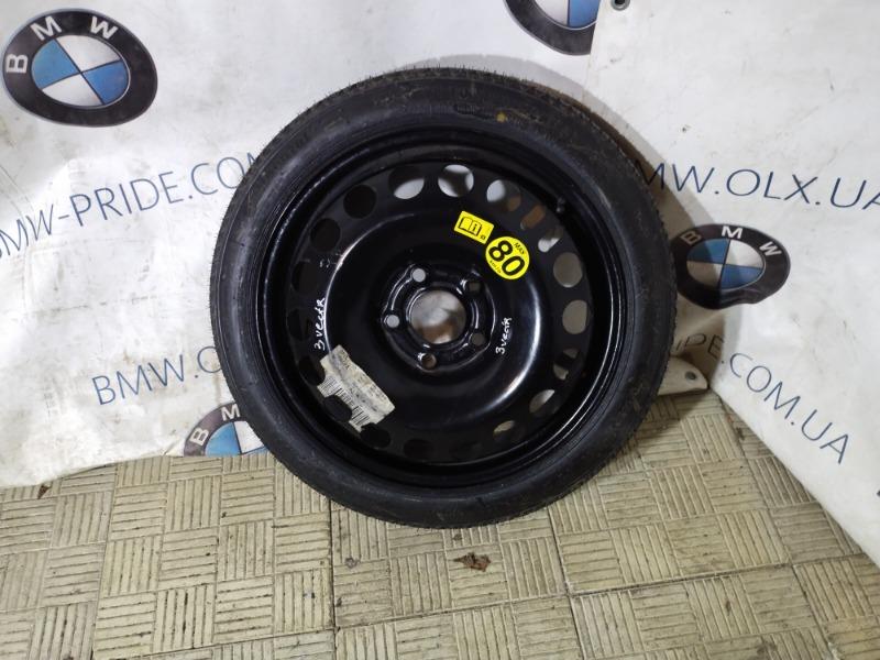 Запасное колесо Opel Vectra C 2.2 SE (б/у)