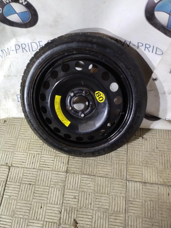 Запасное колесо Opel Vectra C 2.2 SE 2004 (б/у)