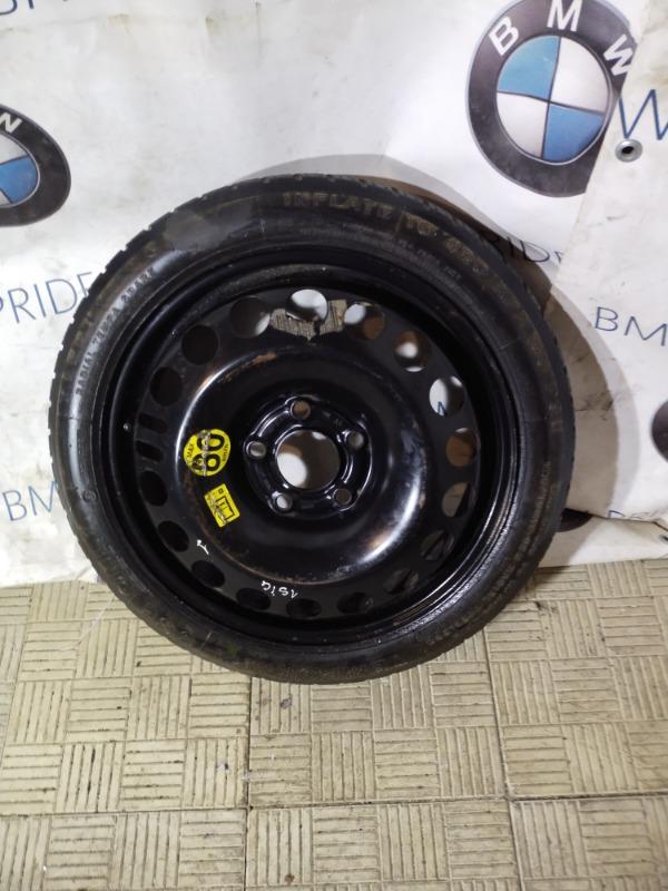 Запасное колесо Opel Signum 2.2 YH 2006 (б/у)