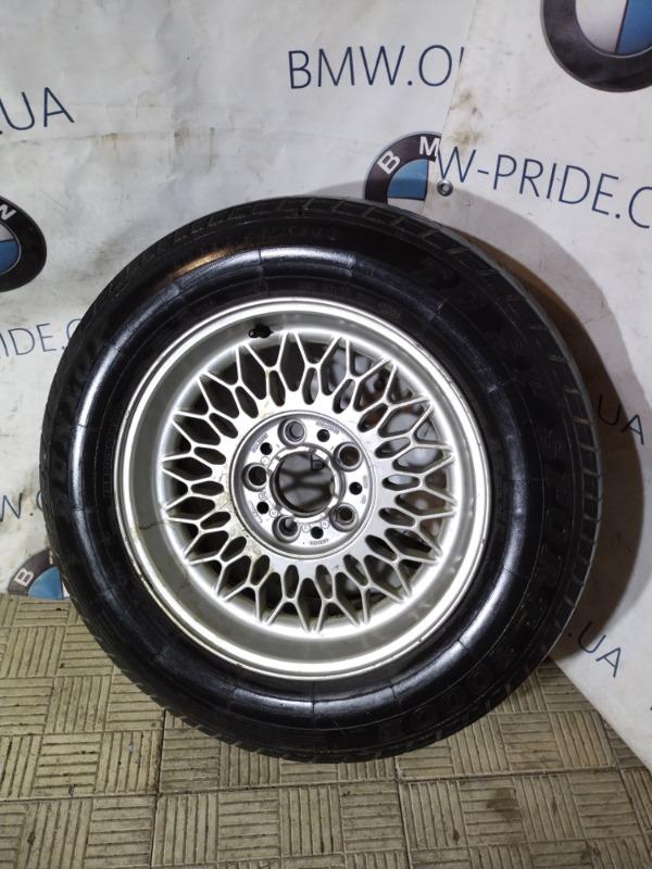 Запасное колесо Bmw 7-Series E38 M60B30 (б/у)
