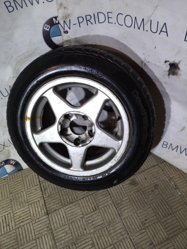 Запасное колесо Bmw 3-Series E36 M40B18 (б/у)