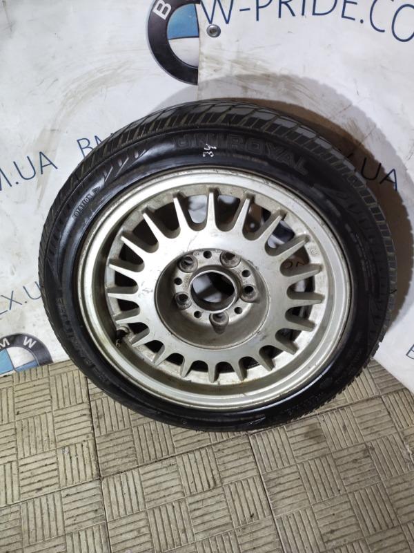 Запасное колесо Bmw 5-Series E34 M50B25 (б/у)