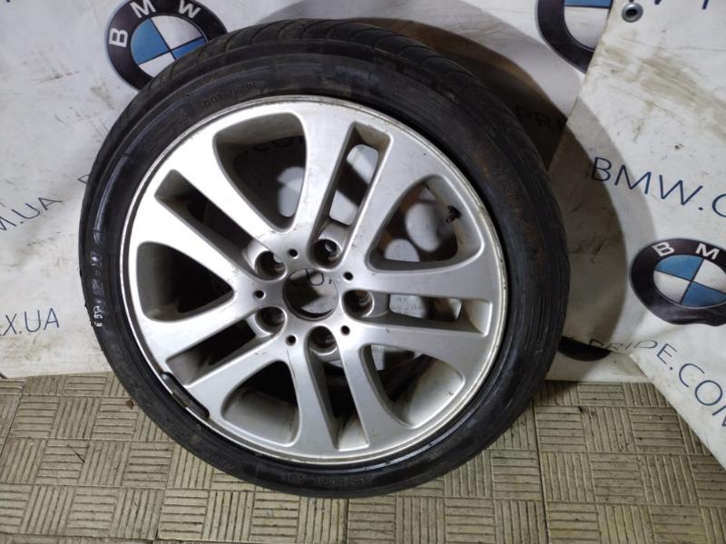 Запасное колесо Bmw 3-Series E46 M54B30 2001 (б/у)