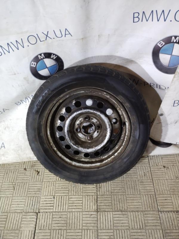 Запасное колесо Bmw 3-Series E30 M20B20 (б/у)
