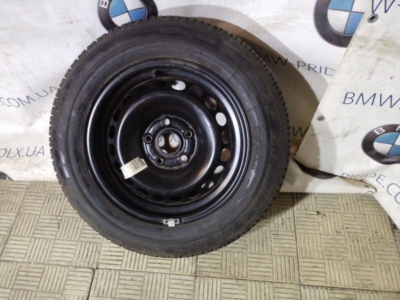 Запасное колесо Volkswagen Passat B5 2.5 AKN 2003 (б/у)
