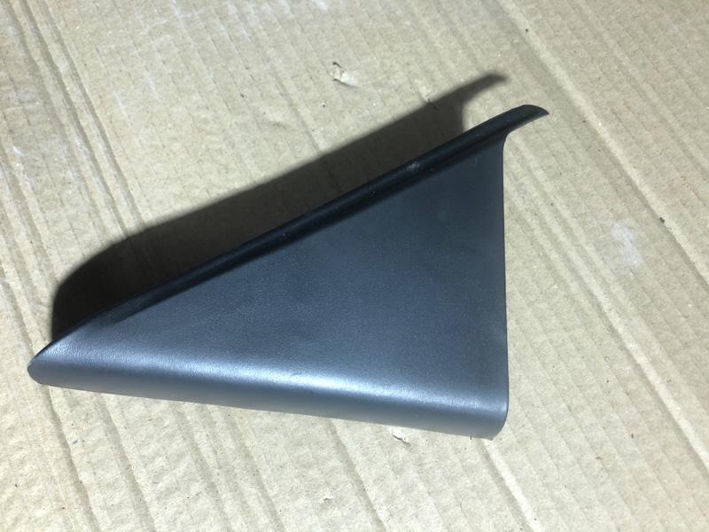Пластик салона Hyundai Sonata YH 2.4 2013 задний правый (б/у)