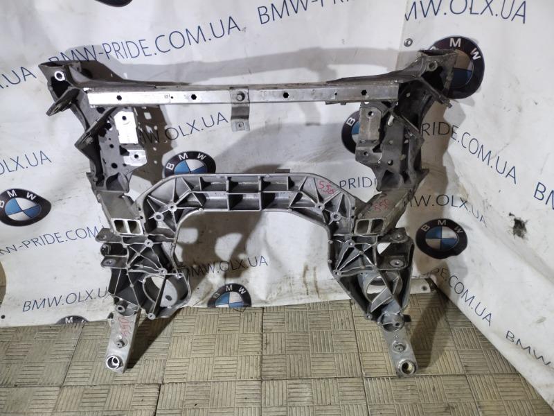 Подрамник Bmw 5-Series F10 N26B20 передний (б/у)