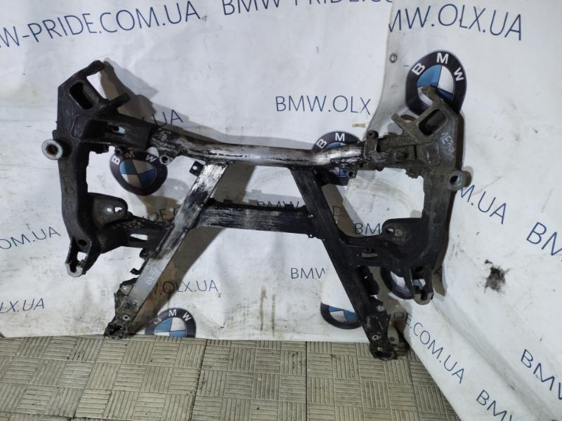 Подрамник Bmw 5-Series E39 M47D20 2001 передний (б/у)
